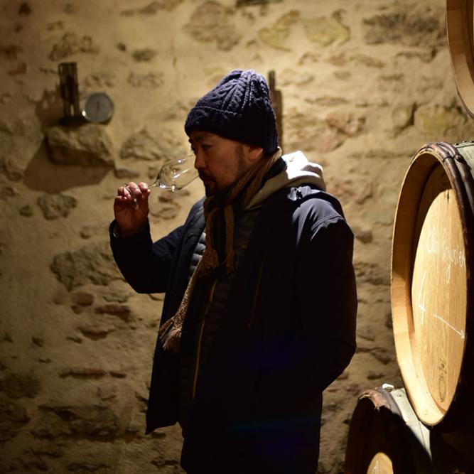 10月にお届けするワインのサムネイル